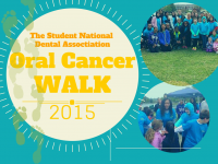 6th Annual VCU SNDA Oral Cancer Walk