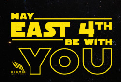 May E. 4th Be With You