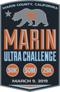 Marin Ultra Challenge 2019