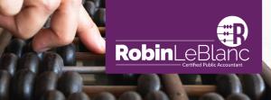 Robin LeBlanc, CPA