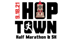 Hoptown Half Marathon and 5K