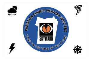 Christian County Weather Spotters