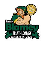 Bartow Blarney Triathlon/Duathlon/Aquabike/5K
