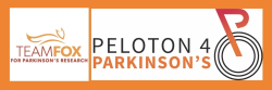 Peloton4Parkinsons