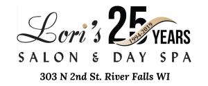Lori's Salon & Day Spa