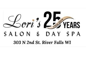 Lori Moran, Lori's Salon & Day Spa