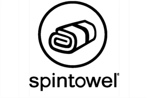 spintowel® - Designed for the bike that goes nowhere.