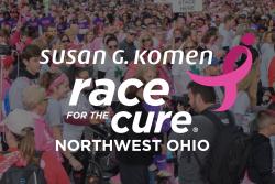 26th Annual Susan G. Komen Northwest Toledo Ohio Race for the Cure
