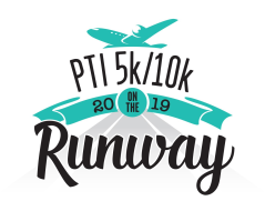 PTI Run on the Runway
