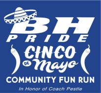 3rd Annual Cinco De Mayo Fun 5k Run/Walk