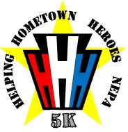 Helping Hometown Heroes NEPA 5K