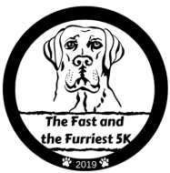 Fast and the Furriest 5K and 1 Mile Doggie Dash