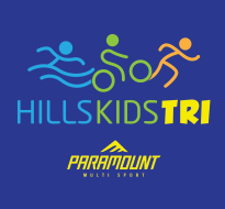 Hills Kids Triathlon