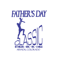 Father's Day Classic 1 Mile, 5k, 10k, & 10 Miler