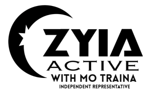 Zyia Active with Mo Traina