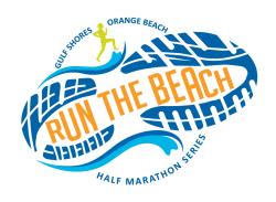 Run the Beach Series 2020