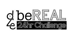 beREAL 24hr Challenge