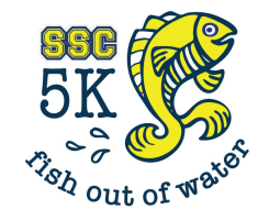 Suburban Seahawks Fish Out of Water 5K