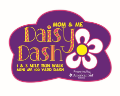 Mom & Me Daisy Dash at American Girl