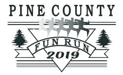 Pine County Fun Run