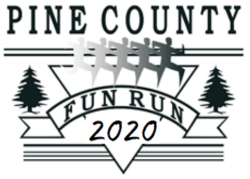 Pine County Fun Run