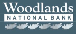Woodlands National Bank