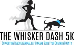 Whisker Dash 5K & 1 Mile Pooch Parade