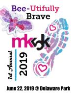 The Mary Kay Foundation MK5K