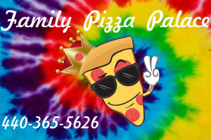 Family Pizza Palace