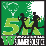 Woodinville Summer Solstice Run/Walk