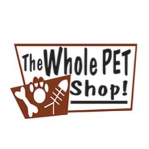 Whole Pet Shop