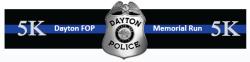 Dayton Fraternal Order of Police 5k Memorial