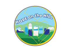 Hope on the Hill KC 5K