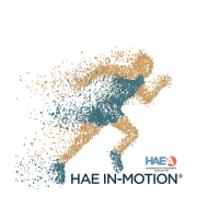HAE IN-MOTION 5K walk/run