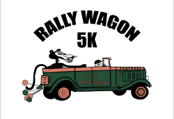 Rally Wagon 5K Run/Walk
