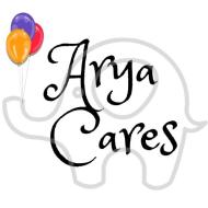 Arya Cares Family Bike Ride