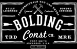 Max Bolding Construction