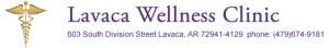 Lavaca Wellness Clinic