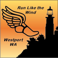 Run Like the Wind -- 5K/ 10K and Half Marathon