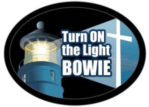 Turn On The Light Bowie