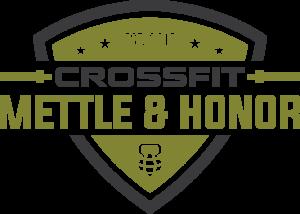 Crossfit Mettle & Honor