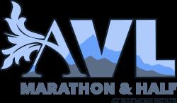 Asheville Marathon and Half at Biltmore Estate Expo