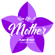 Run Like a Mother Virtual 5K