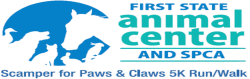 Scamper for Paws & Claws 5K Run/Walk