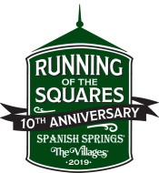 Running the Squares Spanish Springs