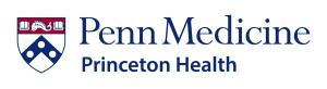 Penn Medicine Princeton Health
