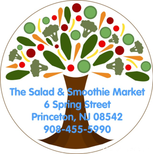 The Salad & Smoothie Market