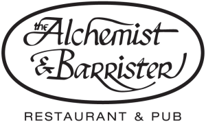 The Alchimest & Barrister