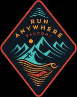 Run Anywhere: Fleet Feet / Saucony Trail Run Omaha