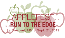 Applefest Run to the Edge Scenic 5K Run/Walk